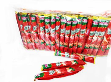 China Super Candy Strawberry Flavor Nice Taste and Sweet Promotional Snack Good price factory