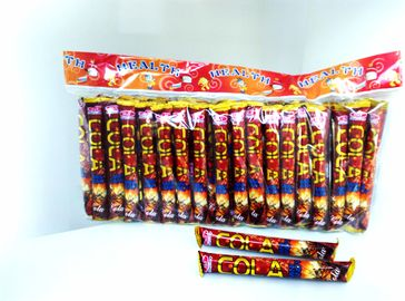 Super Candy Compressed Candy Cola Flavour Nice Taste and Sweet Pack In Bags