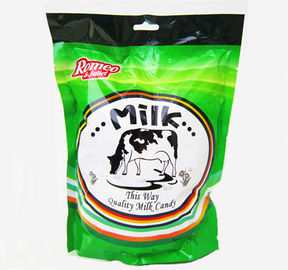China Fresh Chewy Milk Candy 500g Individual Package Healthy And Hygienic factory