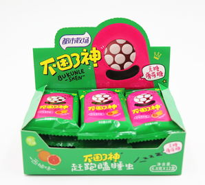 China Portable package Sugar Free mint candy / Rich in Vitamin C in Tic tac style package/ Fresh breath factory