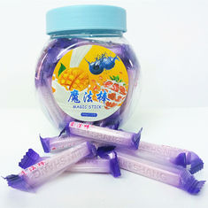 Blueberry Flavor Healthy Compressed Candy / 4g * 70pcs * 30bottles HALAL ISO