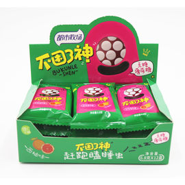 China Fresh Breath Sugar Free Candy Mix Mint Office Snacks Fruit Flavors factory