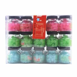 China Novelty Candy / 7g Individual Packing Healthy Hard Candies  Long Shelf Life ISO HALAL factory