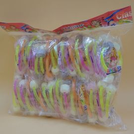 China Bracelet candy Compressed Candy With Chocolate&Milk Taste Candy Lovely shape factory