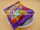 China Funny Party Candy Mini Chocolate Beans / Bean Low Calorie Round Shape company