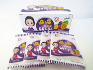 14.4g CC stick Sweet And Sour CC Stick Candy Deep In Grape Flavor Children's Favorite supplier
