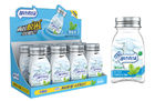 Low Cal Fresh breath Vitamin C Sugar Free mint candy in Bottle pack supplier