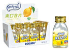 China 20g Cooling Lemon flavor Vitamin C Sugar Free Mint Candy in small bottle/ HACCP, ISO factory