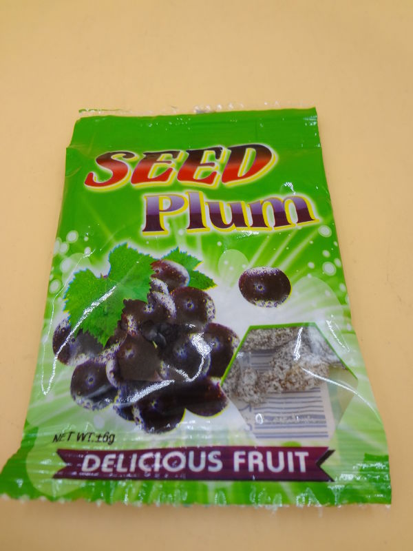 09e9be26f7fe Green Preserved Chinese Dried Plum Salty Popular Organic Snack Foods