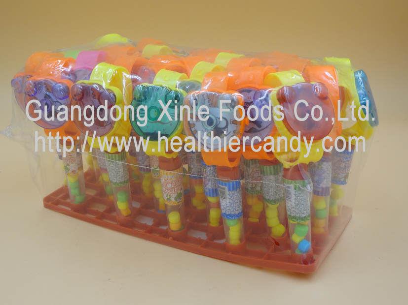 china dextrose investent