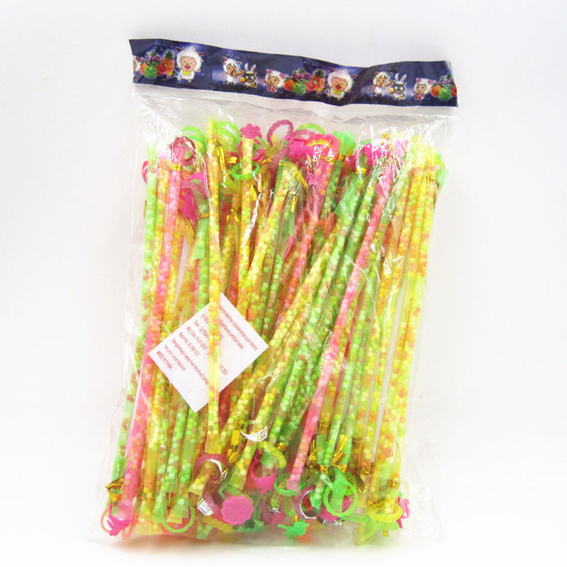 Double Ring Stick Healthy Hard Candy Customized Color And Shape Good price with high quality supplier