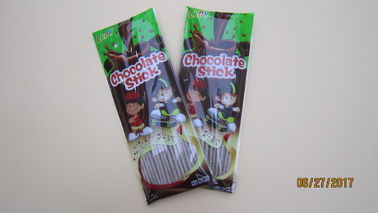 Sweet Healthy Stick Chocolate Powder Candy / Powdered Candy Abundant Nutrition