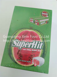 Cube Bubblegum Chewing Gum Promotional NiceTaste Cool Your mouth