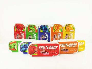 Multi Fruit Drop Healthy Hard Candy Sweets Children's Favorite