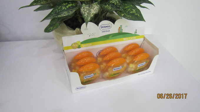 20g mango Refreshing Sugar Free Mint Candy With 12 Months Shelf Time